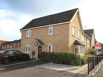 Baden Powell Road, Chesterfield, Derbyshire S40