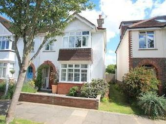 Orchard Avenue, Chichester, West Sussex Po19