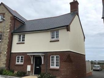 Farwell Crescent, Chickerell, Weymouth DT3