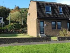 The Soundings, Clynder, Helensburgh, Argyll And Bute G84