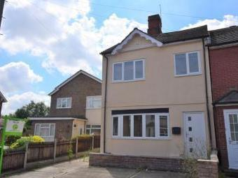 Pownall Crescent, Colchester CO2