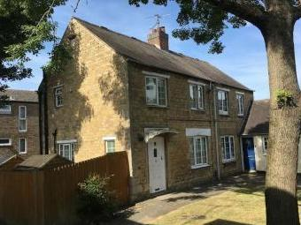 Post Office Close, Corby, Northamptonshire NN17