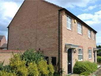Terry Road, New Stoke Village, West Midlands, Coventry CV3