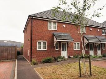 Wilman Close, Tile Hill, Coventry CV4