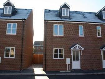 Dolphin Court, Canley, Coventry CV4