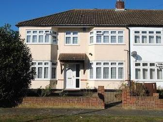 Crouch Valley, Upminster Rm14