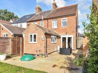 Elmbridge Road, Cranleigh GU6 - Patio