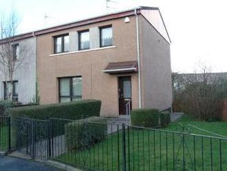 Dunure Drive, Spittal, Glasgow G73