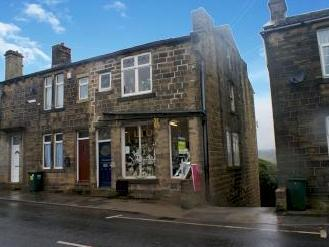 Cross Roads, West Yorkshire Bd22