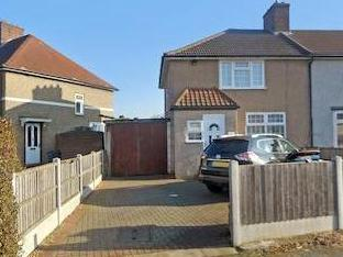 Pasture Road, Dagenham, Essex Rm9