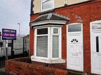 Pinfold St. Extension, Wednesbury WS10