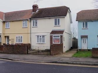 Mill Rd, Deal Ct14 - Dishwasher