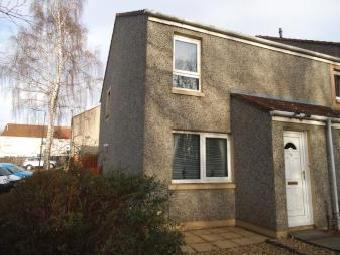 Kippielaw Road, Easthouses, Dalkeith Eh22