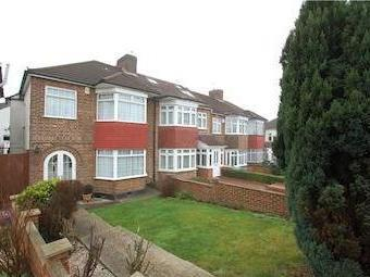 Turner Road, Edgware, Middlesex Ha8