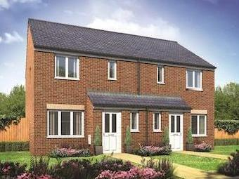 The Hanbury At Smithfield Way, Ellesmere Sy12