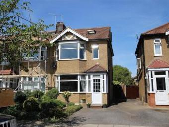 Sandringham Close, Enfield EN1