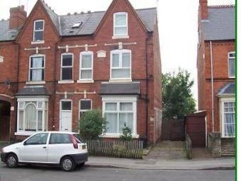 Hunton Road, Erdington, Birmingham B23