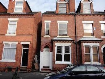 Exeter Road, Forest Fields, Nottingham Ng7