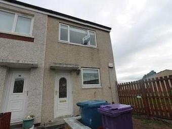 Mosscastle Road, Glasgow G33 - House