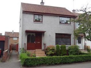 Scott Road, Glenrothes, Fife Ky6