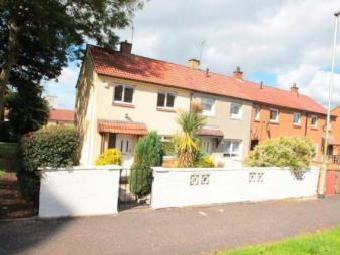 Reid Place, Glenrothes, Fife KY6