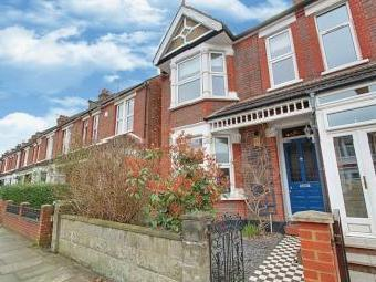 Butler Road, Harrow Ha1 - Edwardian