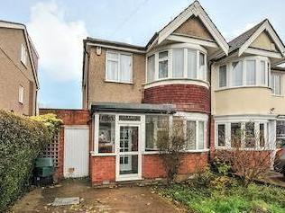 Ravenswood Crescent, Harrow, Middlesex Ha2