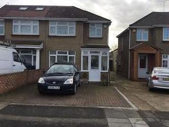 Seaton Road, Hayes, Middlesex Ub3