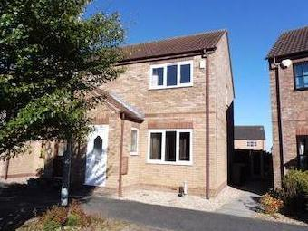 Belvoir Square, Heighington, Lincoln Ln4