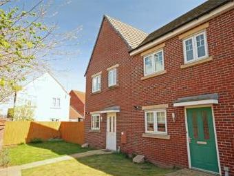 Secunda Way, Hempsted, Gloucester GL2