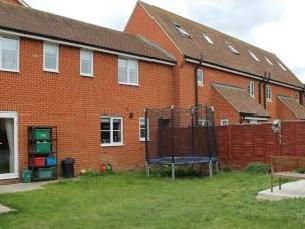 Septimus Drive, Highwoods, Colchester CO4