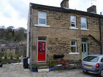 Mulberry Cottage, New Fold, Holmfirth Hd9