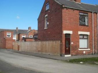 Gilpin Street, Houghton Le Spring, Tyne And Wear DH4