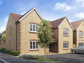 The Hatfield at Bedford Road, Houghton Regis, Dunstable LU5