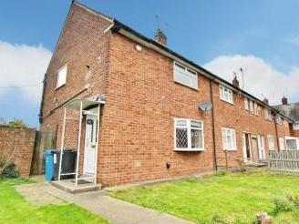 Rosedale Grove, Hull Hu5 - Terrace