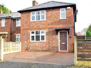 Fiddlers Lane, Irlam, Manchester, Greater Manchester M44