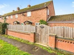 Main Road, Kempsey, Worcester, Worcestershire Wr5