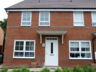 Heathside Drive, Kings Norton, Birmingham B38