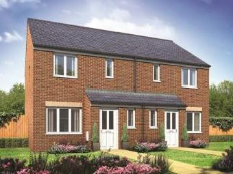 The Hanbury at Richmond Lane, Kingswood, Hull HU7