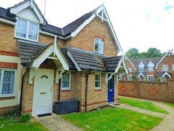 Huntington Place, Langley, Berkshire SL3