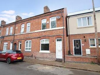 Newmarket Street, Knighton, Leicester LE2