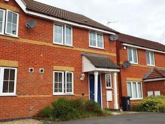 Tyburn Close, Bradgate Heights, Leicester, Leicestershire Le3