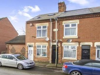 Beaumanor Road, Leicester Le4