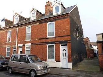 Linton Street, Lincoln Ln5 - Freehold