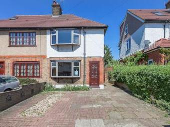 Garth Road, London NW2 - Freehold