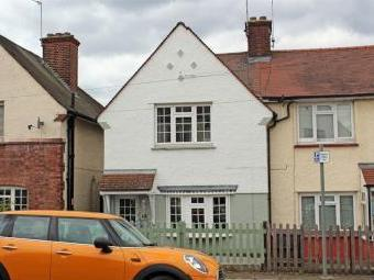 Barrenger Road, Muswell Hill, London N10