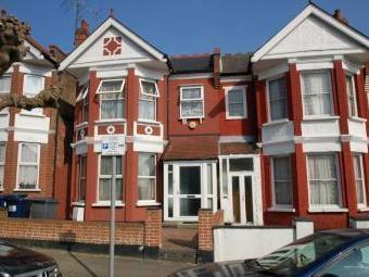 Audley Road, Hendon, London NW4