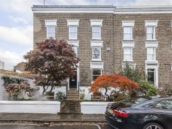Crooms Hill Grove, London, Greater London SE10