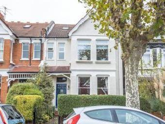 Redston Road, Crouch End, London N8