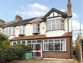 House for sale, Greenway Sw20